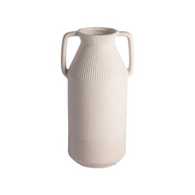 Vaas met handvat ø12.9x24.6cm