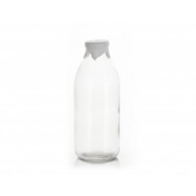 Milchflasche, 0,9 p