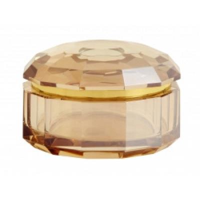 Crysta Box - Amber