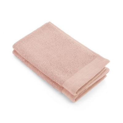 Gastendoek Soft Cotton Roze (set 2 stuks) - 30x50 cm