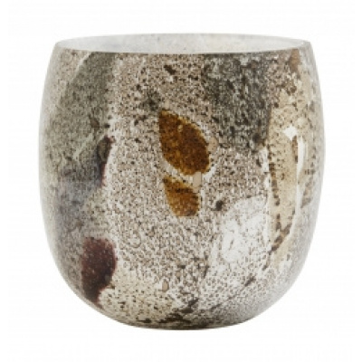 Moderne Kunst, Glazen Vaas, Small