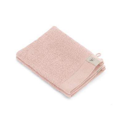 Washand Soft Cotton Roze (set 2 stuks) - 16x21 cm