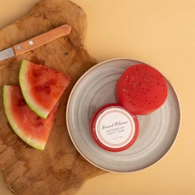 Watermeloen Fruitige Zeep