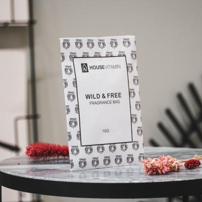 Dufttasche Wild & Free-10 Gramm