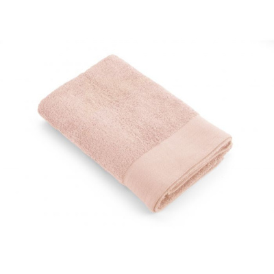 Badlaken Soft Cotton Roze - 70x140 cm