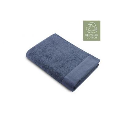 Badlaken Remade Cotton Blauw - 70x140 cm