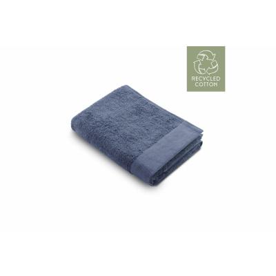Baddoek Remade Cotton Blauw - 60x110 cm