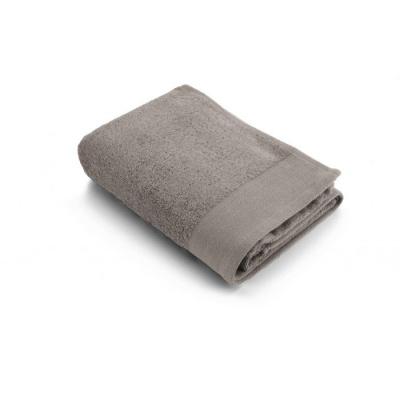 Baddoek Soft Cotton Taupe - 60x110 cm