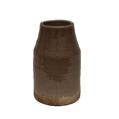 Vase - Brown
