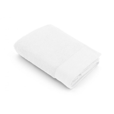 Baddoek Soft Cotton Wit - 50x100 cm