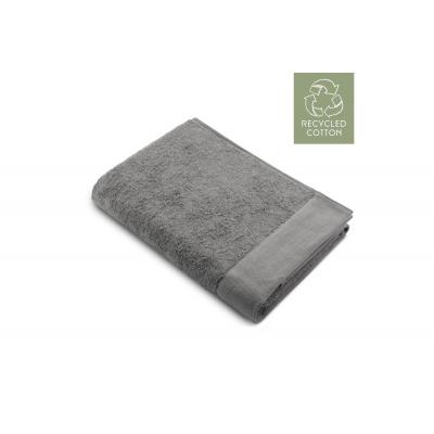 Badlaken Remade Cotton Taupe - 70x140 cm