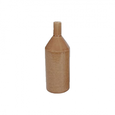 Vase-Flasche - Rosa