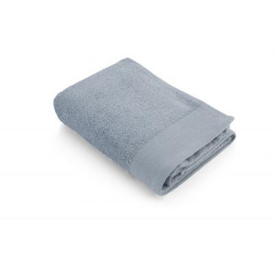Baddoek Soft Cotton Blauw - 60x110 cm