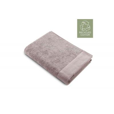 Badetuch Remade Baumwollpulver Pink - 70x140 cm