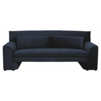 GEO sofa donkerblauw