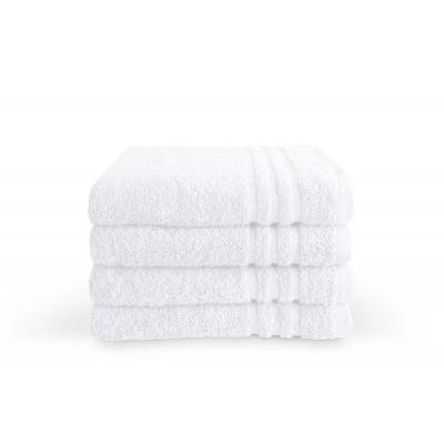 Badger Bath-Grundlagen Weiß - 50x100 cm