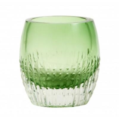 Glas Votive, Appelgroen, Voor Waxinelichtje
