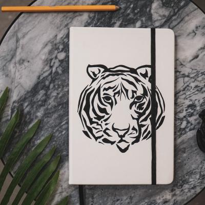 Notitieboek A5 Tigerhoofd- Housevitamin