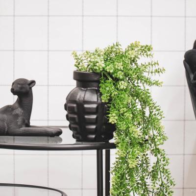 Kunstplant - Hangplant - 10x20x70cm