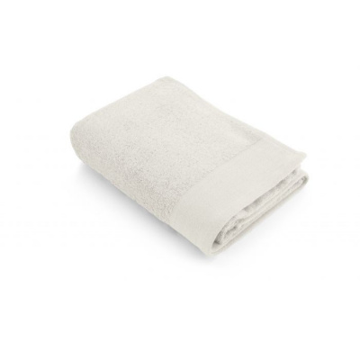 Baddoek Soft Cotton Kiezel Grijs - 60x110 cm