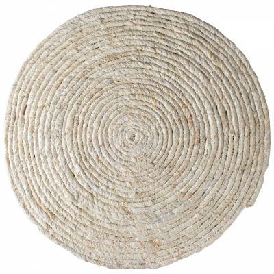 Placemat maisblad ø385cm