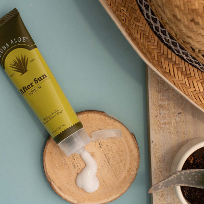 After Sun Lotion 177 ml