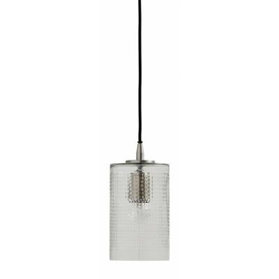 Heldere Cilinder Hanglamp, Heldere