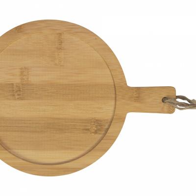 Multi serveer paddle bamboe 20cm