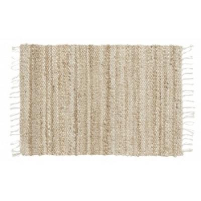 AVA hennep tapijt natuurlijke kleur