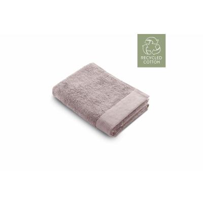 Bad Tuch Remade Baumwollpulver Rosa - 60x110 cm