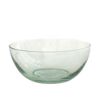 Salade Kom Glas ø20Cm Naturel