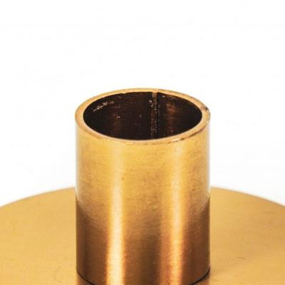 Kandelaar Goud - 7,5x3cm