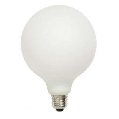 Lamp, Led, Witte Matte Kleur