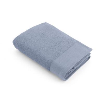Baddoek Soft Cotton Blauw - 50x100 cm