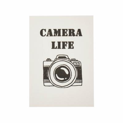 Kaart Camera Life-A6