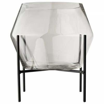 Vase + Standard Ø20x24cm