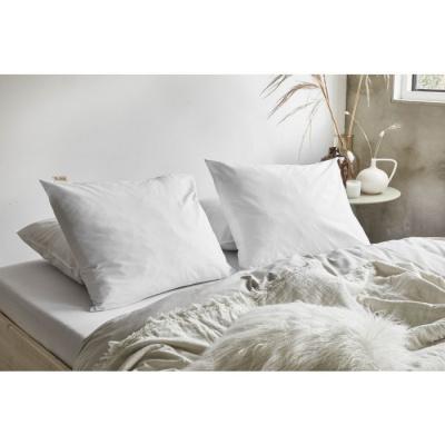 Kussensloop Crispy Cotton Wit - 60x70 cm