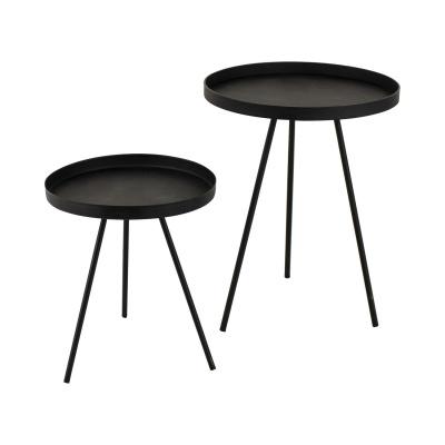 Dekorative Mini-Tische 2Pcs