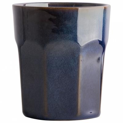 Mok 280ml blauw - Chantilly
