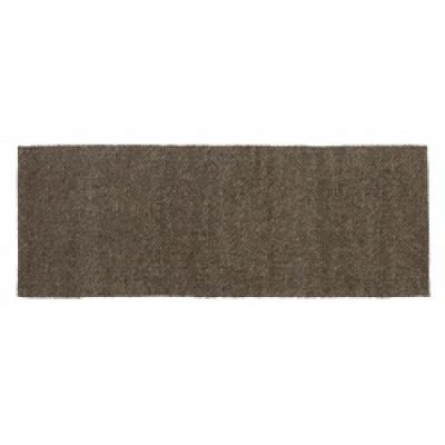 FIA tapijt wol grijs / bruin