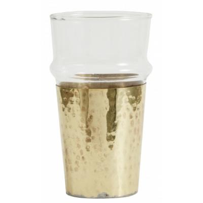 Drinkglas - Goud