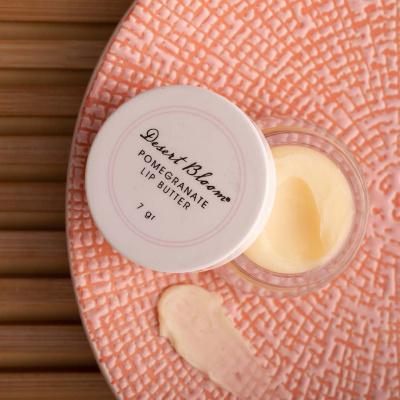 Granaatappel Lip Butter
