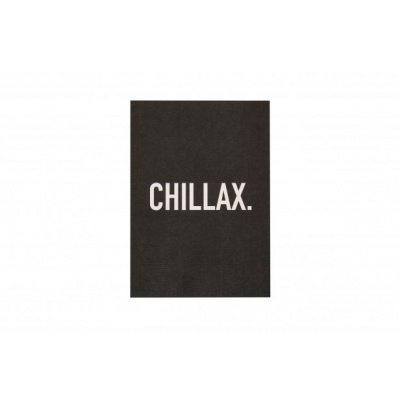 Quote Kaart: Chillax - A6