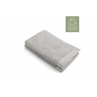 Guest Dusche Remade Baumwollsand (Set 2 Stück) - 30x50 cm