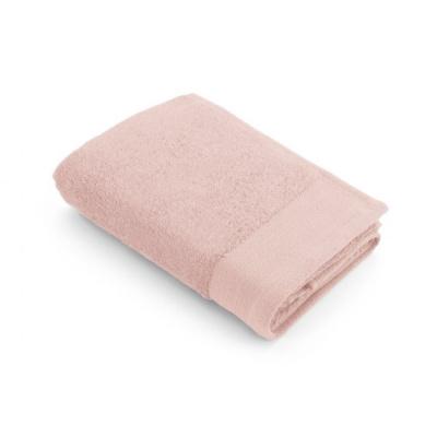 Baddoek Soft Cotton Roze - 50x100 cm