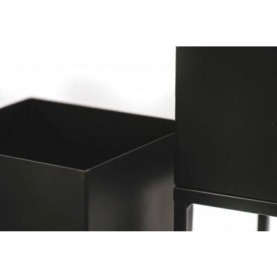 3 Metal Plant Standards15x15x60/50/40