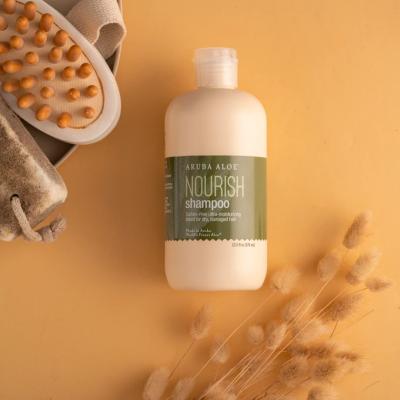 Nourish Shampoo 370 ml