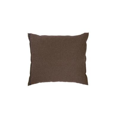 Sierkussen Soft Jersey Taupe / Zand - 45x45 cm