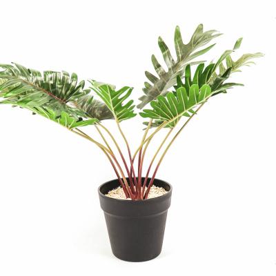 Künstliche Pflanze - Palm - 15x45x50cm