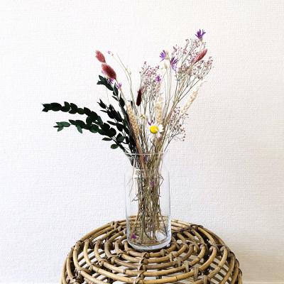 LITTLE PURPLE HAPPINESS - Inklusive Vase